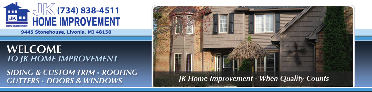 Gallery - JK Home Improvement